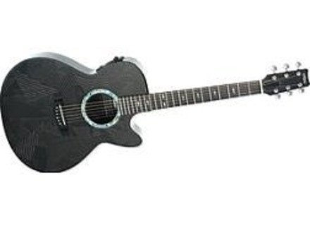 RainSong Black Ice WS100N2
