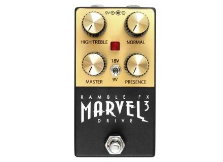 Ramble FX Marvel V3