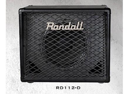 Randall RD112-D
