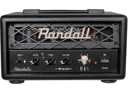 Randall RD1H