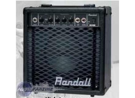 Randall RG 15 XM