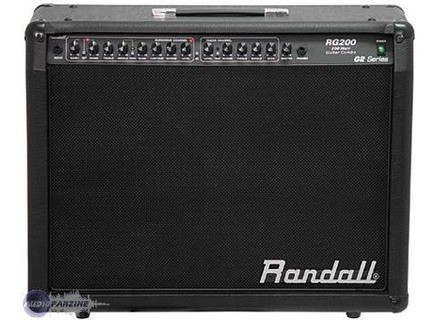 Randall RG 200 G2