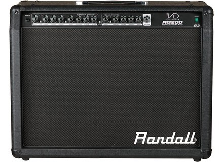 Randall RG 200 G3