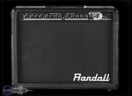 Randall RG 75 G3
