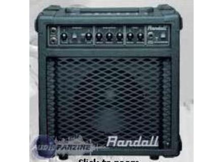 Randall RG25RXM