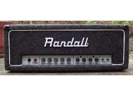 Randall RG80ES