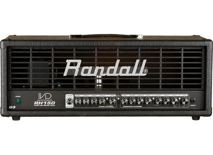 Randall RH 150 DG3 Plus