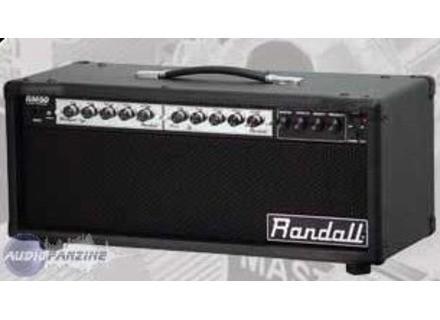 Randall RM 50 HB