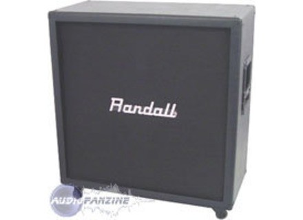 Randall RS 412 XJ