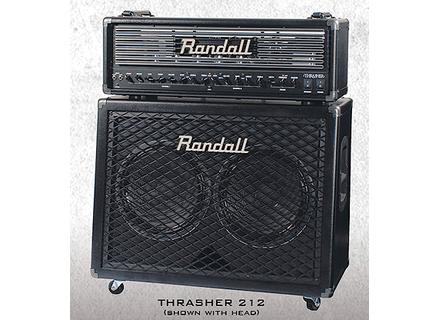 Randall Thrasher