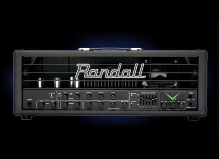 Randall Valve Dynamic