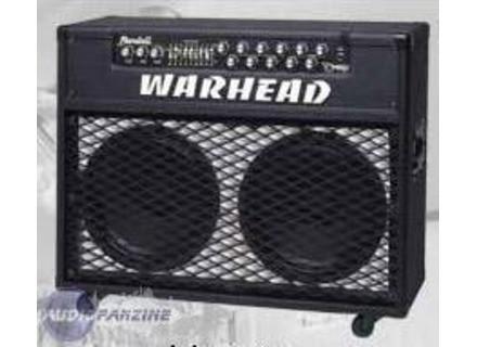 Randall Warhead Combo