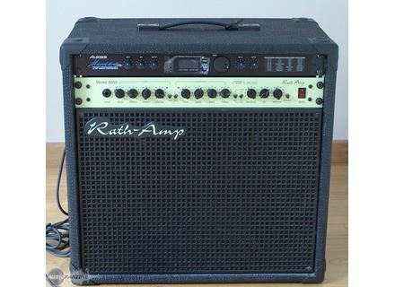 Rath-Amp Combo 5050 Stereo