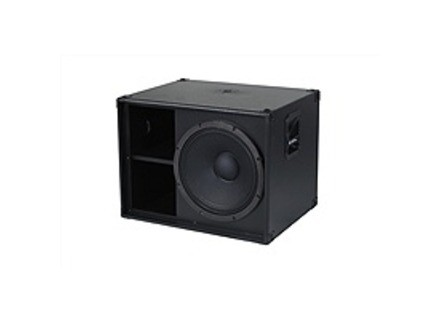 rcf esw 1018 image 378155 audiofanzine. Black Bedroom Furniture Sets. Home Design Ideas