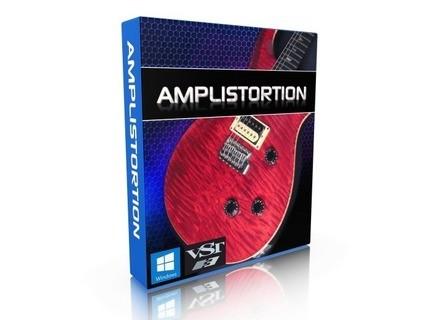 RCVPROD Amplistortion