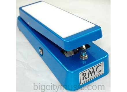 Real McCoy Custom RMC 4