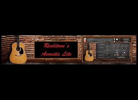 Realitone Acoustic Lite