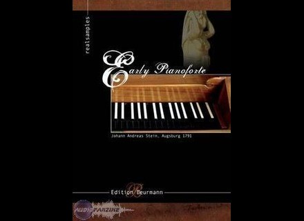 Realsamples Early Pianoforte
