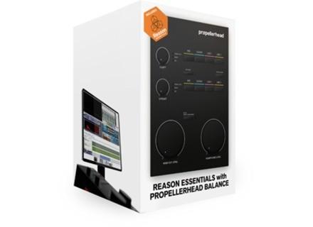 Reason Studios Balance
