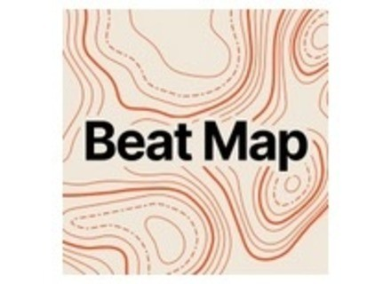 Reason Studios Beat Map