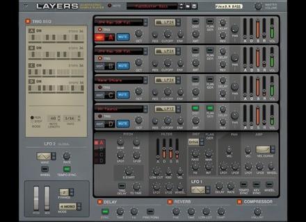 Reason Studios Layers