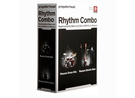 Reason Studios Rhythm Combo