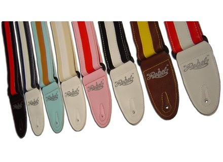 Rebel Straps GTO Series