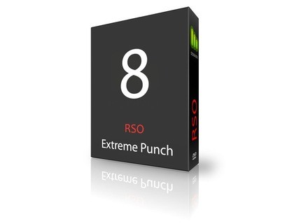 Recording School Online Extreme Punch 8