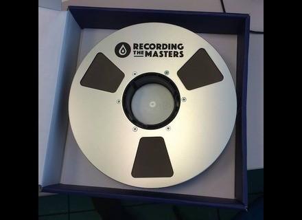 RecordingTheMasters SM 911