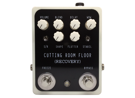 Recovery Cutting Room Floor V2