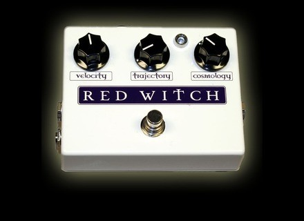 Red Witch Delux Moon Phaser