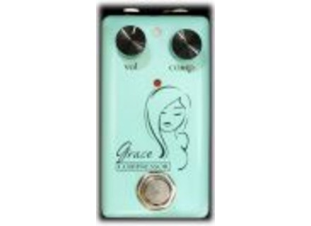 Red Witch Grace Compressor