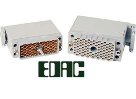 Redco Audio EDAC / ELCO connector