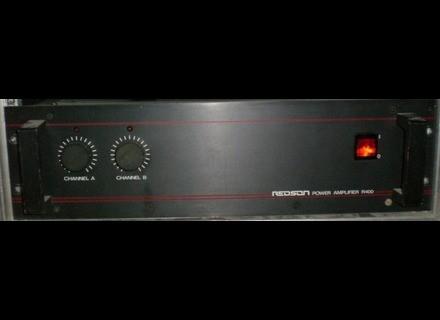 Redson R400