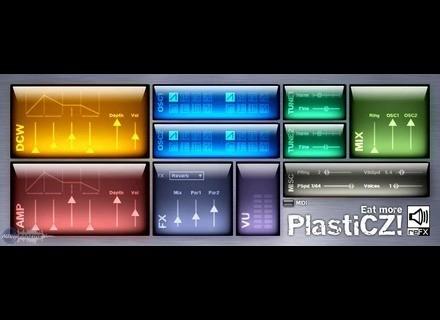 reFX PlastiCZ