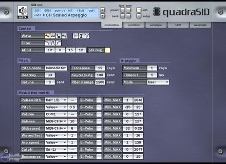reFX QuadraSID