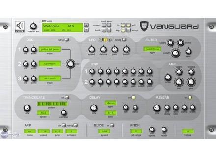 reFX Vanguard