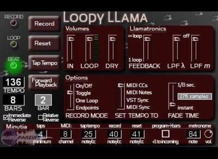 Rekliner Records LoopyLLama [Freeware]