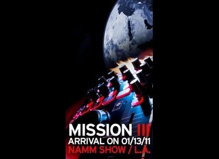 Reloop Mission III