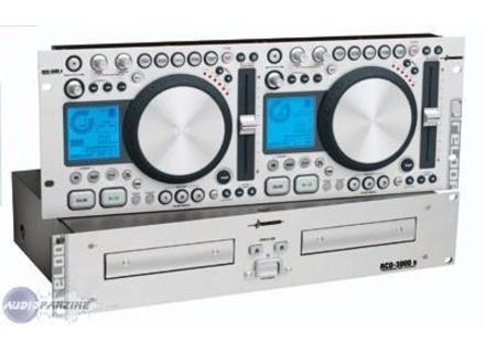 Reloop RCD-3000 s