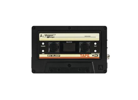 tape reloop tape audiofanzine. Black Bedroom Furniture Sets. Home Design Ideas