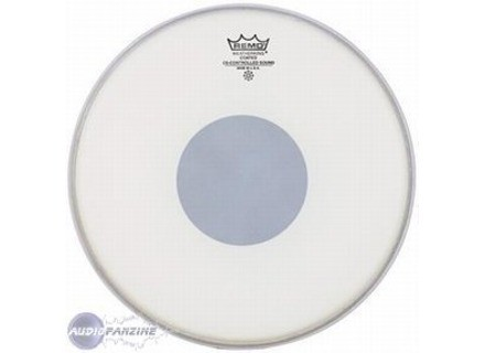 Remo Controlled sound coated 14""