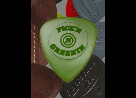 Reprotone Pickin' N Greenin'