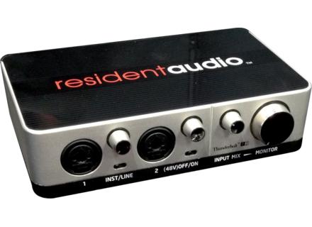 Resident Audio T-Series