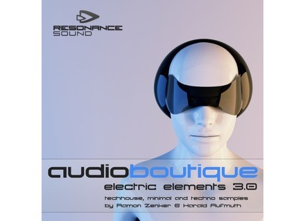 Resonance Sound Audio Boutique Electric Elements 3.0
