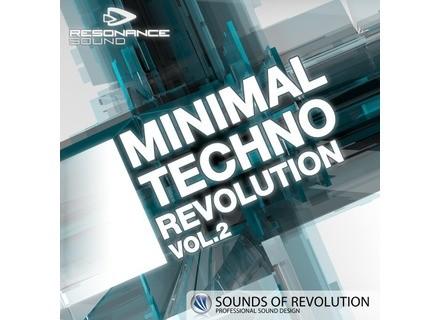 Resonance Sound SOR Minimal Techno Revolution Vol.2