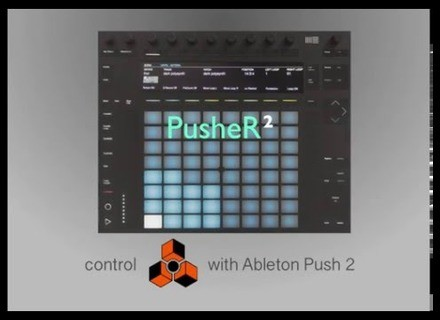 Retouch Control PusheR²