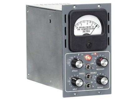 Retro Instruments Doublewide II