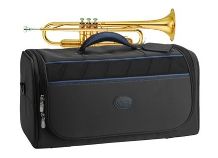 Reunion Blues Continental Series Triple Trumpet Case