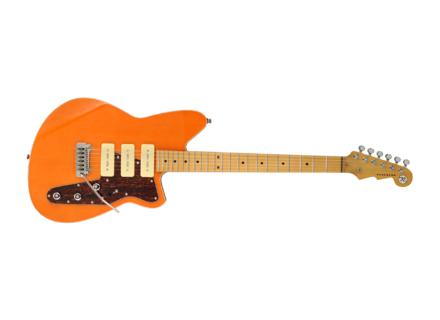 Reverend Jetstream 390 - Rock Orange